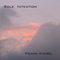 Sole intention Frank kinsel